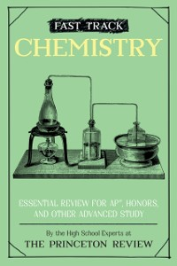 Cover Fast Track: Chemistry