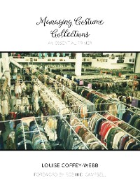 Cover Managing Costume Collections