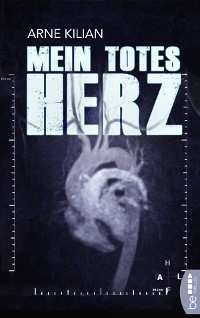 Cover Mein totes Herz