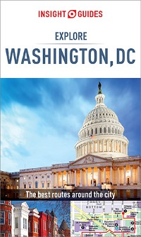 Cover Insight Guides Explore Washington (Travel Guide eBook)