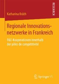 Cover Regionale Innovationsnetzwerke in Frankreich