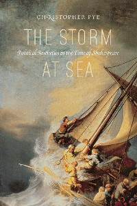 Cover The Storm at Sea