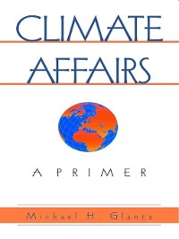 Cover Climate Affairs