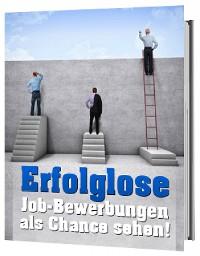 Cover Erfolglose Job-Bewerbungen