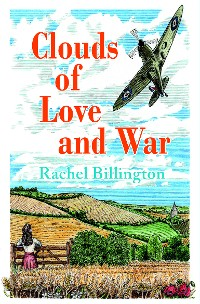 Cover Clouds of Love and War