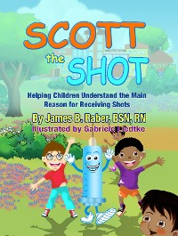 Cover Scott the Shot