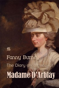 Cover The Diary and Letters of Madame D'Arblay