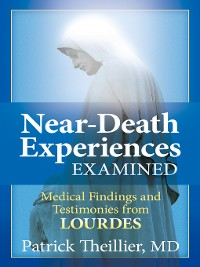 Cover Near-Death Experiences Examined