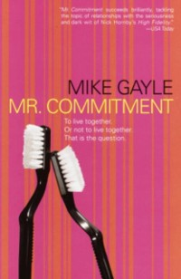 Cover Mr. Commitment
