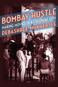 Cover Bombay Hustle