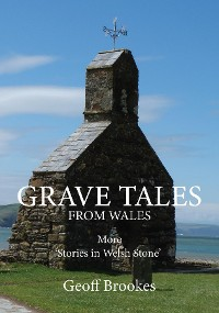 Cover Grave Tales from Wales
