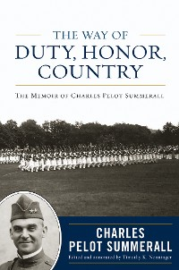 Cover The Way of Duty, Honor, Country