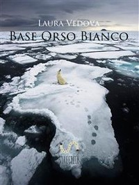 Cover Base Orso Bianco