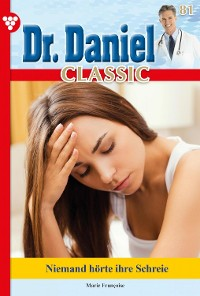 Cover Dr. Daniel Classic 81 – Arztroman