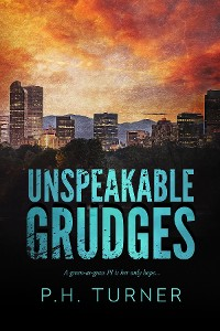 Cover Unspeakable Grudges