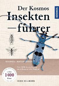 Cover Der KOSMOS Insektenführer