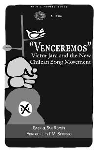 """Cover """"Venceremos"""""""