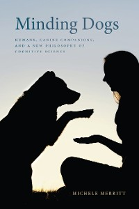 Cover Minding Dogs
