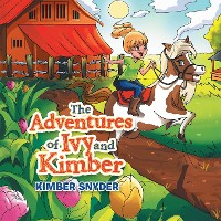 Cover The Adventures of Ivy and Kimber