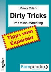 Cover DIRTY TRICKS im Online Marketing