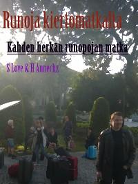 Cover Runoja Kiertomatkalta