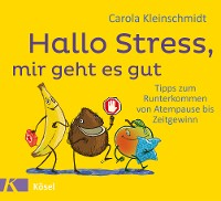 Cover Hallo Stress, mir geht es gut