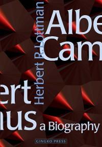 Cover Albert Camus: A Biography