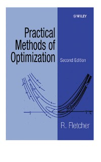 Cover Practical Methods of Optimization