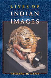 Cover Lives of Indian Images