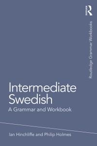 Cover Intermediate Swedish