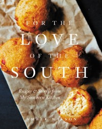 Cover For the Love of the South