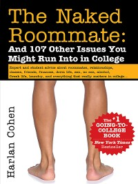 Cover The Naked Roommate