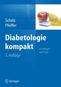 Cover Diabetologie kompakt
