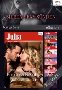 Cover Sieben sexy Sünden - 7-teilige Serie