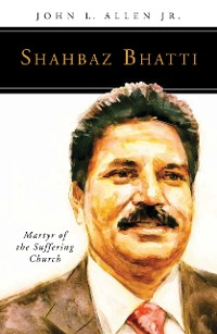 Cover Shahbaz Bhatti