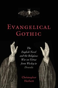 Cover Evangelical Gothic
