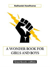 Cover A Wonder Book for Girls and Boys