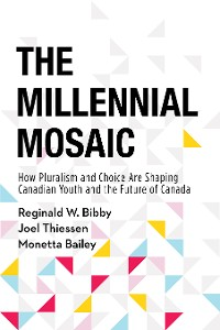 Cover The Millennial Mosaic