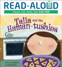 Cover Talia and the Haman-tushies