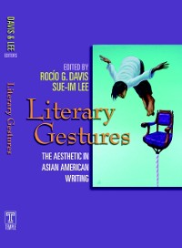 Cover Literary Gestures