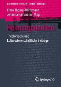 Cover Heimatgedanken
