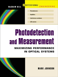 Cover Photodetection and Measurement