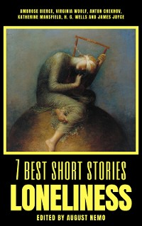 Cover 7 best short stories - Loneliness