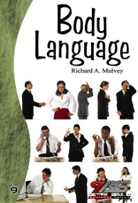 Cover Body Language in Business