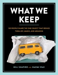 Cover What We Keep