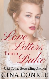 Cover Love Letters from a Duke