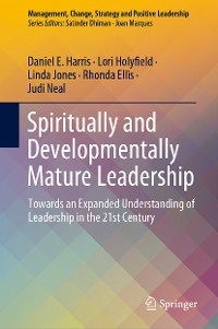 Cover Spiritually and Developmentally Mature Leadership