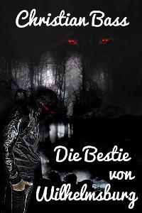 Cover Die Bestie von Wilhelmsburg