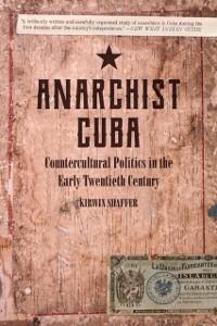 Cover Anarchist Cuba