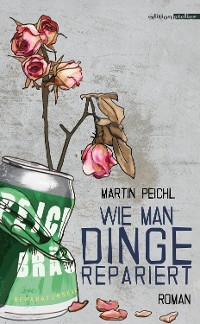 Cover Wie man Dinge repariert